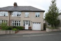 5 bedroom semi detached property for sale in Croft Avenue Cumbria...