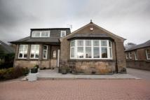 Detached house in Halbeath Road Fife...