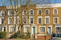 5 bed Terraced house for sale in Mildmay Road London...