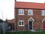 semi detached home for sale in Townhill Lane...