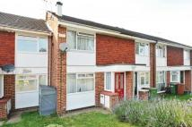 Wordsworth Road Kent Terraced house for sale