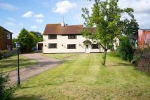 property for sale in North Moor Road, Walkeringham, Doncaster, South Yorkshire, DN10 4LW