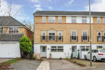 property for sale in Cheddar Close, London, Barnet, N11 3GR