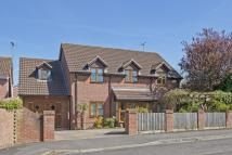 Detached house in Swan Meadow, Pewsey...