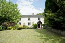 Detached home for sale in Broad Town, Swindon...
