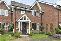 semi detached house for sale in Town Mill, Marlborough...