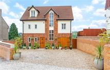 5 bed Detached house in Church Hill, Wroughton...