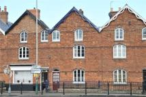 Terraced house for sale in London Road, Marlborough...
