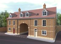 new development for sale in River Street, Pewsey, SN9