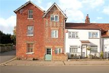 3 bedroom Terraced house for sale in St. Martins, Marlborough...