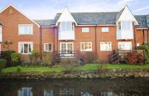 Terraced property for sale in Town Mill, Marlborough...