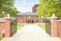 Berwick Bassett Detached house for sale
