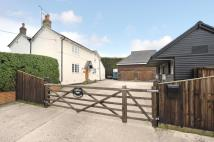 4 bedroom Detached home for sale in Broad Town, Swindon, SN4
