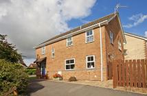 4 bedroom Detached home for sale in Hawkins Meadow...