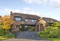 Detached property for sale in Jefferies Close...