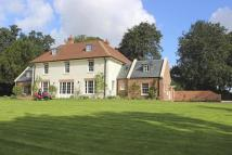 6 bedroom Detached house for sale in Newbury Hill...