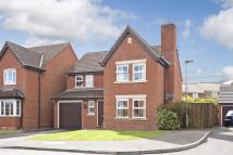 4 bed Detached house in Bailey Close, Pewsey...