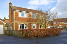 3 bedroom Detached home in The Withies, Burbage...