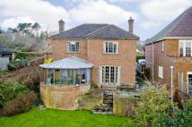 4 bed Detached house in Back Lane, Marlborough...