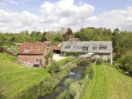 Detached home in Mill Lane...