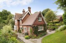 Detached property for sale in Bath Road, Marlborough...
