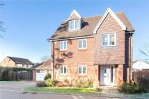 5 bed Detached home in Gosling Close...