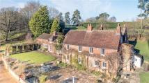 Detached house for sale in Brick Hill, Bromham...