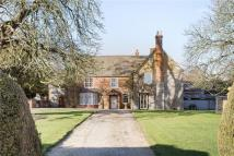 Detached property in Coped Hall...