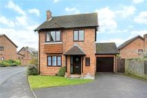 4 bed Detached house for sale in College Fields...