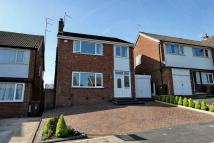 3 bedroom Detached house in Rhodes Drive, Unsworth...