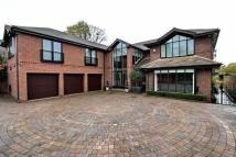5 bedroom Detached house in Ringley Park, Whitefield...