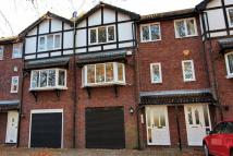3 bed Town House in Lowther Close, Prestwich...