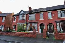 Circular Road Terraced house for sale