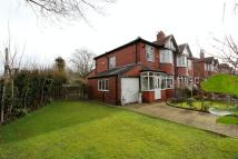 3 bed semi detached home for sale in Ashbourne Grove...