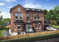 8 bedroom new home in Shrewsbury House...