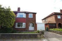 semi detached house for sale in Alexander Drive...