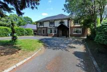 5 bed Detached home for sale in Cavendish Road, Eccles...