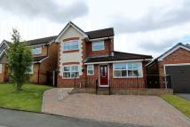 Detached property in Haweswater Crescent...