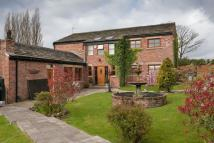 Detached home for sale in Castlebrook Farm...