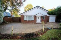 3 bedroom Bungalow for sale in Hilton Lane, Prestwich...