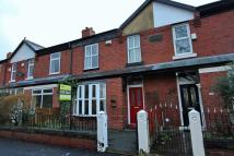 3 bed Terraced property in Gardner Road, Prestwich...