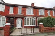 3 bedroom Terraced house for sale in Circular Road, Prestwich...