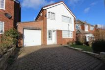 3 bed Detached home in Cartmel Close, Unsworth...