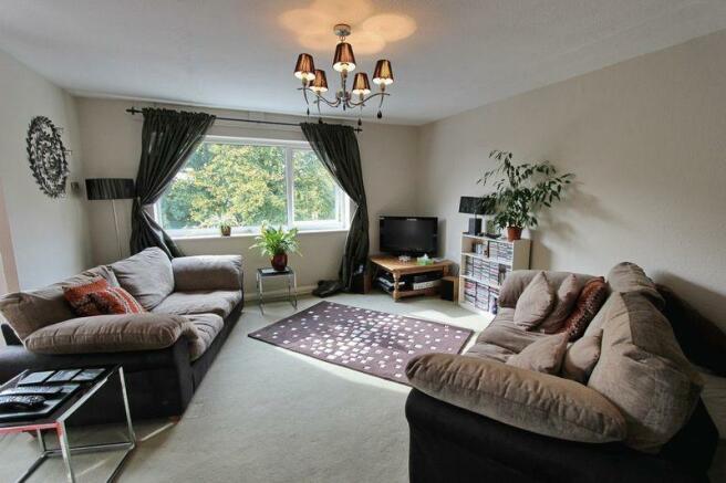 Lounge view 3