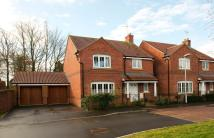 Detached property for sale in Newtons Walk...