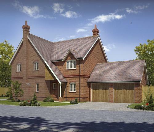 2 bedroom semi detached house for sale in harts lane burghclere newbury berkshire rg20 rg20