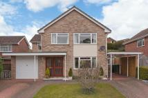 4 bed Detached property for sale in Glendale Avenue, Newbury...