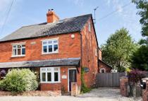 3 bed semi detached house in Wheatsheaf Lane, Newbury...