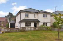5 bedroom Detached home for sale in Hermitage Green...