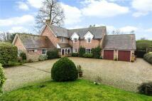 5 bed Detached property for sale in Donnington Park...